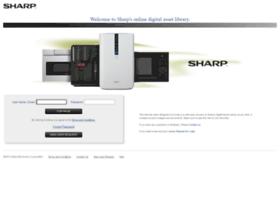 sal.sharpusa.com