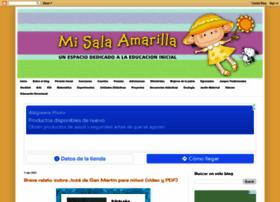 salaamarilla2009.blogspot.com.ar