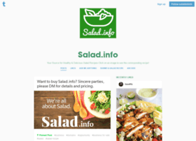 salad.info