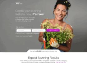 salad.wixpress.com