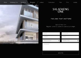 saladaeng-one.com