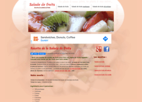 salade-de-fruits.com