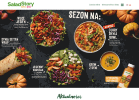 saladstory.com