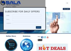 salaent.com