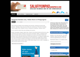 salafiyunpad.wordpress.com
