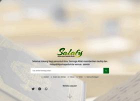 salafy.or.id