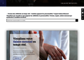 salaire-mensuel.com