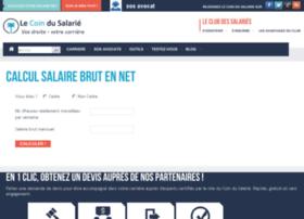 salaire-net.fr