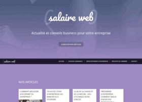 salaire-web.com