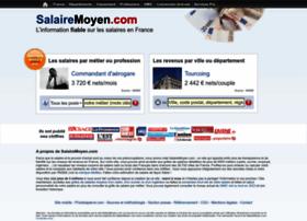 salairemoyen.com