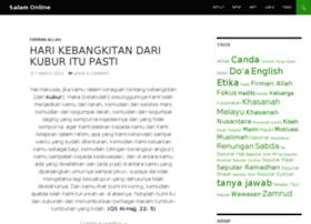 salam-online.web.id