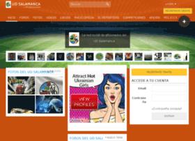 salamanca.incondicionales.com