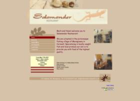 salamander-restaurant.co.uk