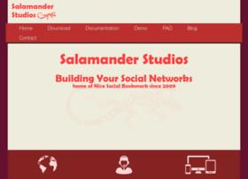 salamander-studios.com