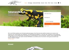 salamanders.nl