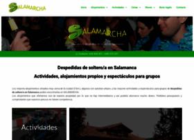 salamarcha.es
