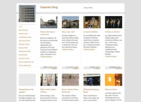 salamboblog.com
