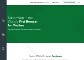 salambrowser.com