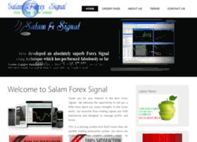 salamforexsignal.com