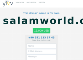 salamworld.com