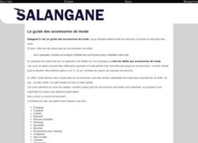 salangane.fr