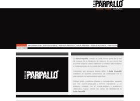 salaparpallo.com