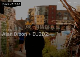 salarazzmatazz.com