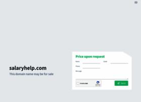 salaryhelp.com