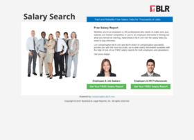 salarysearch.blr.com