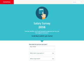 salarysurvey.econsultancy.com