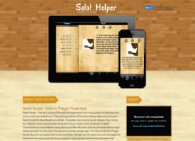 salathelper.com