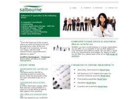 salbourneit.com