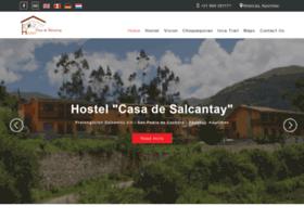 salcantay.com