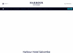 salcombe-harbour-hotel.co.uk