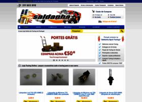 saldanhasportuning.com