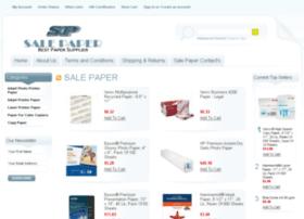 sale-paper.com