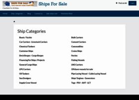 sale-ships.com
