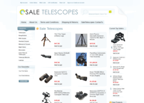 sale-telescopes.com