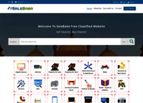 salebaba.com