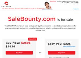 salebounty.com