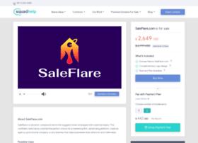 saleflare.com