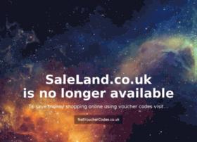 saleland.co.uk