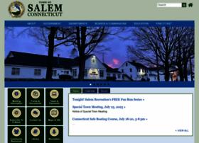 salemct.gov