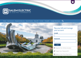 salemelectric.com