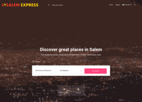 salemexpress.com