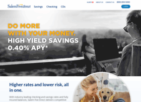 salemfivedirect.com