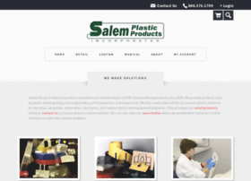 salemplasticproducts.com