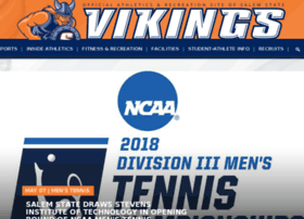 salemstatevikings.com