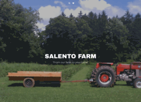 salentofarm.net