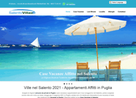 salentovillas.it